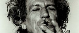 "Special Report: Keith Richards new book ""LIFE"""