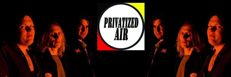 privatized air independent band